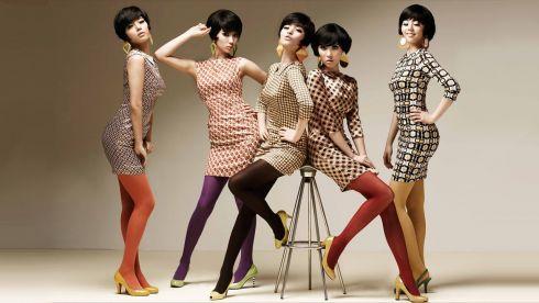 Ретро-мода: трендові деталі в стилі 60-х