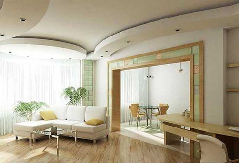 Як візуально зробити маленьку кімнату просторою