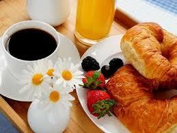 Что едят на завтрак в разных странах мира?