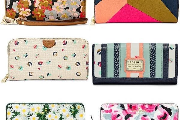 Как выбрать красивый и качественный женский кошелек