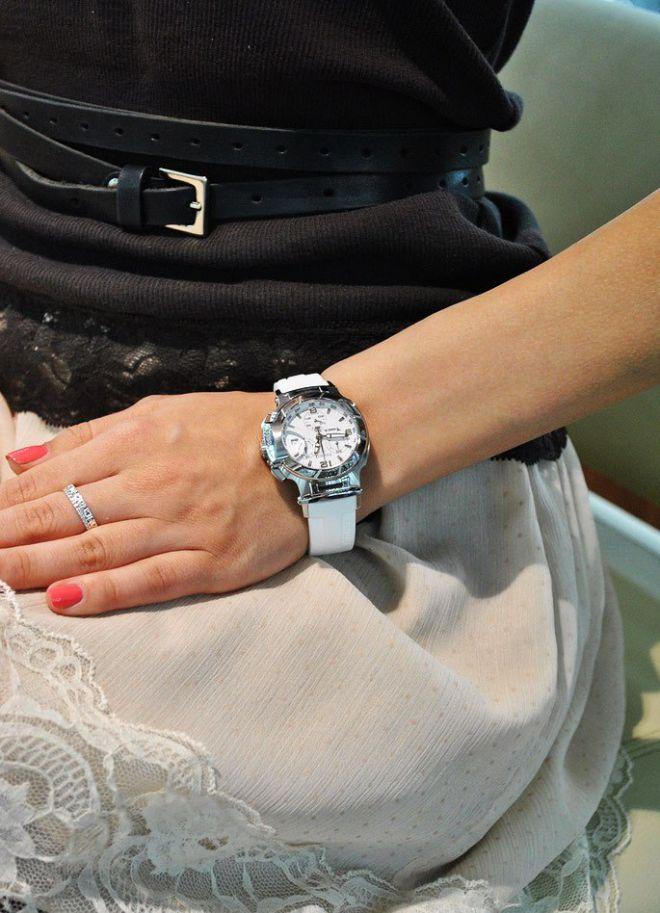 Наручные часы Tissot – выбор успешных и красивых женщин