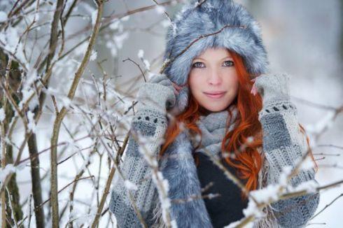 Must-have у гардеробі на зиму
