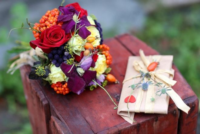 Доставка квітів в Києві: вибираємо букети найріднішим